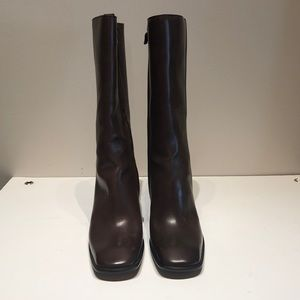 Vintage Costume National Made in Italy Boot